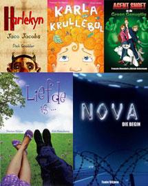Wenners van die atkv-kinderboektoekennings van 2011: