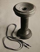 Die eerste telefoon in suid-afrika is in februarie 1878 in gebruik