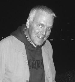 Gilbert Gibson