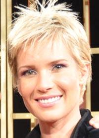 Yvonne Van Den Bergh