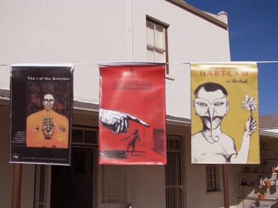 Andrew nash gee 'n lesing oor suid afrika as mediterreense